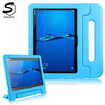 아이패드 미니4세대 7.9인치 A1538 A1550 에바폼 핸드그립 태블릿 케이스