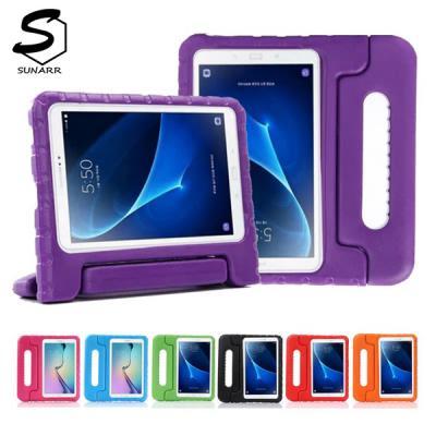 아이패드프로 2세대 10.5인치 2017년형 A1701 A1709 에바폼 핸드그립 태블릿 케이스