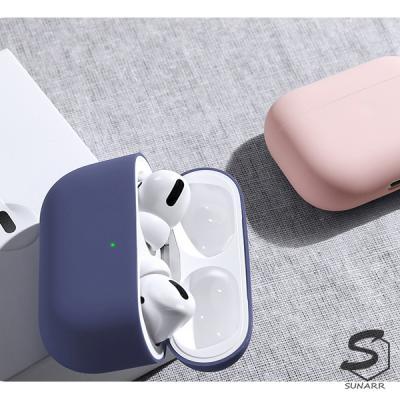 에어팟프로 3세대 러블리컬러 심플 실리콘 AirPods 에어팟 케이스