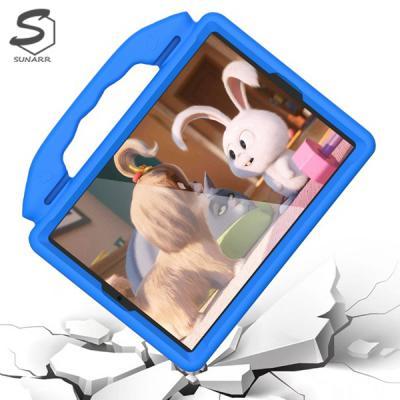 아이패드7 8 에어3 4 프로2 4세대 에바폼 최고 스탠딩 태블릿 케이스