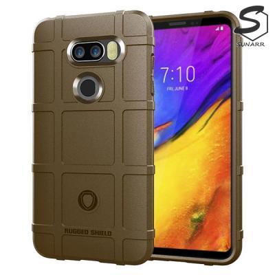 엘지V35 V40 V50 러기드 쉴드 하드 휴대폰 핸드폰 케이스