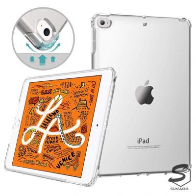아이패드 프로 에어 미니 1 2 3 4 5 7 8세대 컬러풀 젤리에어백 태블릿 케이스
