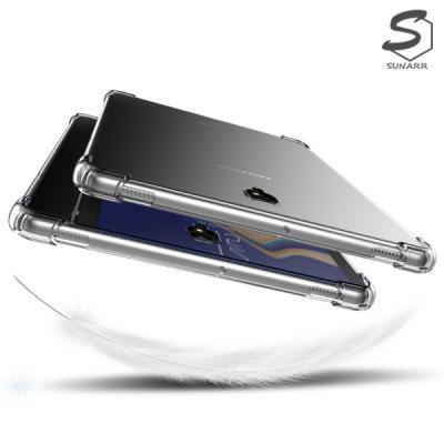 갤럭시탭S5e 10.5인치 T720 컬러풀 젤리에어백 태블릿 케이스