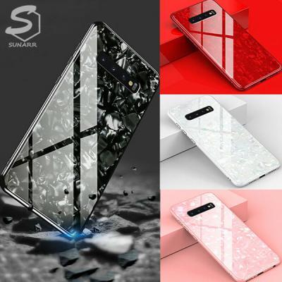갤럭시노트10 9 8 S20 S10 S9 S8 울트라 플러스 e 5G 9H 강화유리 휴대폰 핸드폰 케이스