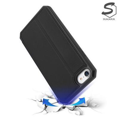 아이폰6 7 8 X XS XR 11 SE2 12 미니 프로맥스 플러스 강력 마그네틱 카드수납 가죽 케이스