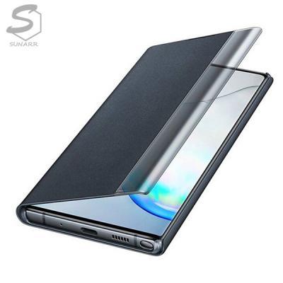 갤럭시A71 A71 5G A퀀텀 A715 A716 클리어뷰 플립 휴대폰 핸드폰 케이스