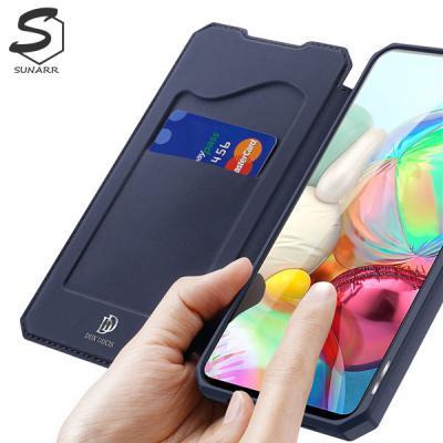 갤럭시A71 A716 5G A퀀텀 강력 마그네틱 카드수납 가죽 휴대폰 핸드폰 케이스