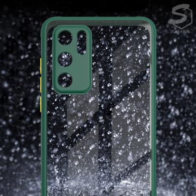 렌즈풀커버 갤럭시A71 A70 A51 A50 A41 A31 A21 A20 A11 A10 s 컬러풀 보호 핸드폰 케이스