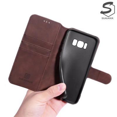 갤럭시A12 4G(A125) 카드 다이어리지갑 가죽 휴대폰 핸드폰케이스