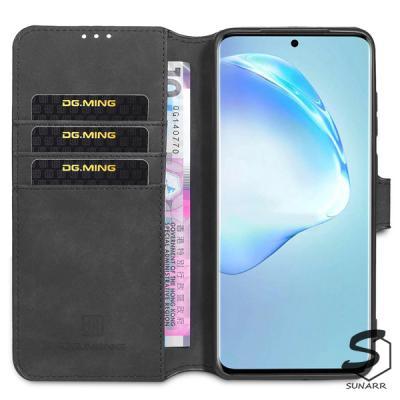 갤럭시A72 A71 A52 A51 A32 A12 A퀀텀 M31 M31s 해외판 5G  카드다이어리 가죽 핸드폰 케이스