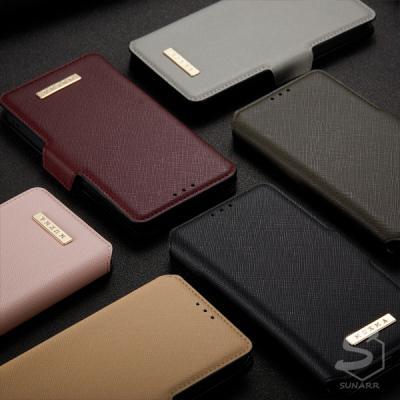 갤럭시A02s 해외판 럭셔리 카드지갑 플립 핸드폰 케이스