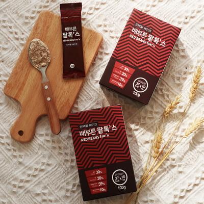 단백질 쉐이크 배부른팥톡스 1세트 (30스틱)