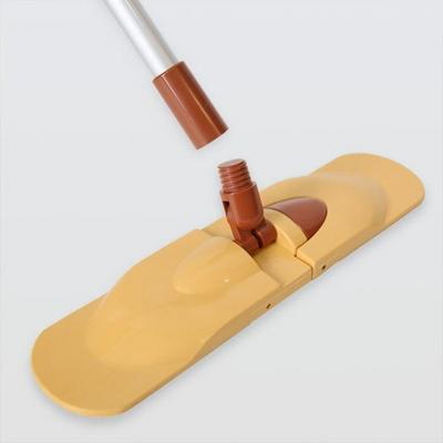 초극세사 와이드 접이식 청소기(밀대+극세사걸레3)