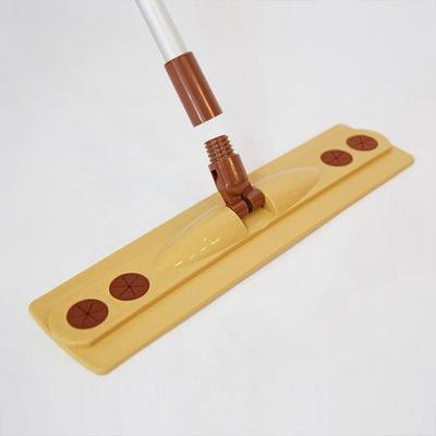 초극세사 매직벨크로 청소기(밀대+극세사걸레11)