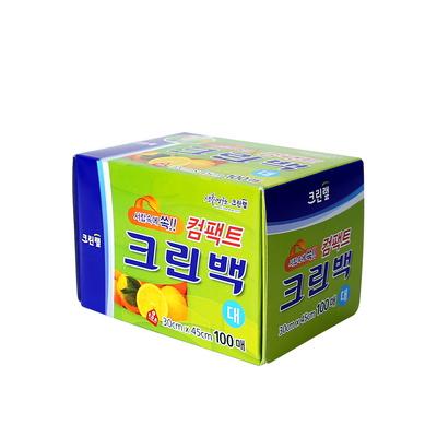 컴팩트 크린백 30X45X100매(대)