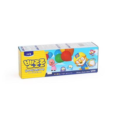 뽀로로 슬라이딩 지퍼백(소)