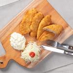 고단백 흰살 생선까스