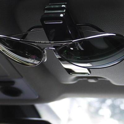 차량용 선글라스 홀딩거치대 고급형