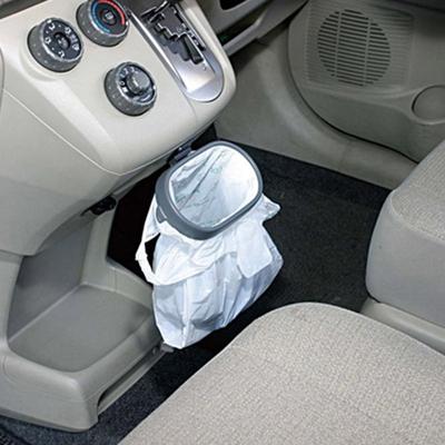 차량용 봉투걸이 휴지통