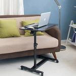 이동식 싱글 노트북 테이블 ver2