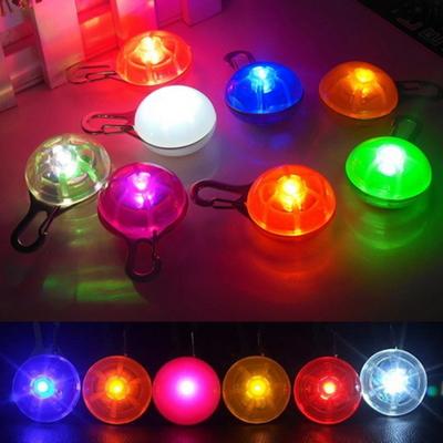 애완 LED 목걸이