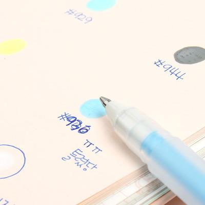 사쿠라 소플레(souffle) 펜 - 블루 936