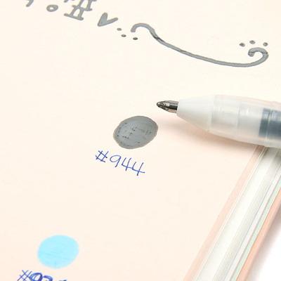 사쿠라 소플레(souffle) 펜 - 그레이 944