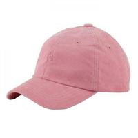 #AC-022 Corduroy BASEBALL CAP (PINK)