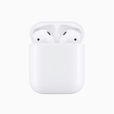 애플정품 에어팟 2세대 유선충전모델 국내발송