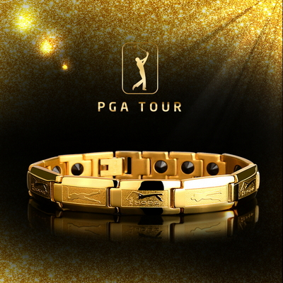 PGA Tour 고기능성 팔찌 스페셜플러스에디션