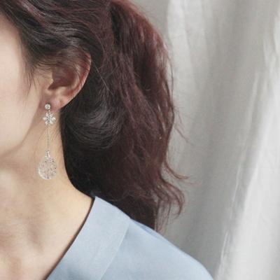 (제작) 백화적 귀걸이