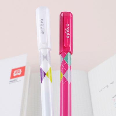 아가일펜(argyle pen)