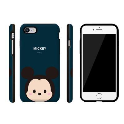 정품 디즈니 아머케이스 아이폰11/pro/프로맥스/xs max/xr/7/8+/미키/미니/도날드/데이지 휴대폰 하드케이스