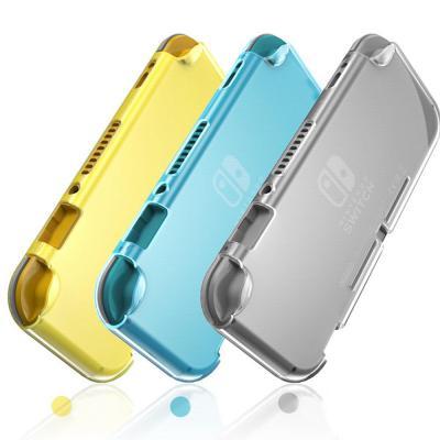닌텐도스위치라이트케이스 투명 클리어 실리콘 TPU 소프트 젤리 스킨 악세사리 커버