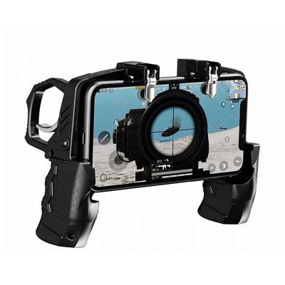 배그모바일 조이스틱 K21 트리거 스마트폰 컨트롤러 게임 패드 액세서리