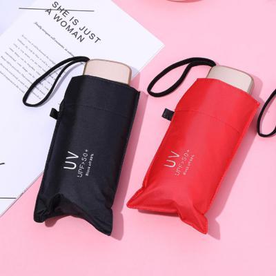 우양산 미니 양우산 콤팩트 uv차단 자외선차단 고급 방풍 예쁜 튼튼한 경량 접이식 특이한
