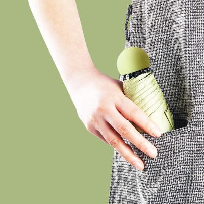 예쁜 우양산 미니 컴팩트 양우산 자외선 uv차단 고급 방풍 튼튼한 특이한 경량 접이식