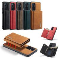 아이폰 12 11 pro max x xr xs se2 7 8 + 마그네틱 분리 카드 포켓 슬롯 지갑 수납 카드집 소프트 케이스