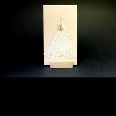 꽃길신부 축하 봉투