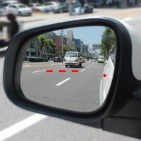 초보운전스티커 차선변경 도우미 스티커 - 드루감 기아자동차