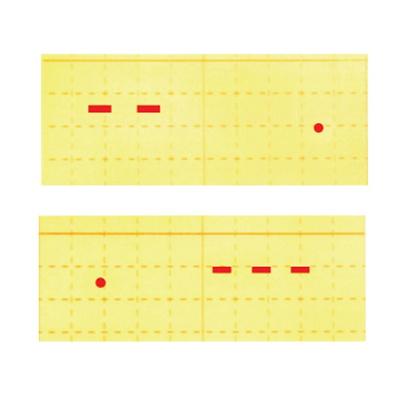 초보운전스티커 차선변경 도우미 스티커 - 드루감 쌍용자동차