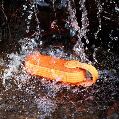 공식스토어 앤커 사운드코어 아이콘 아웃도어 블루투스 스피커 오렌지 (A3122HO1)