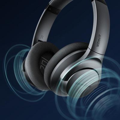 [앤커] ANKER 사운드코어 라이프 Q20 노이즈캔슬링 소음차단 무선 헤드폰