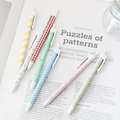 pattern ballpen v.2