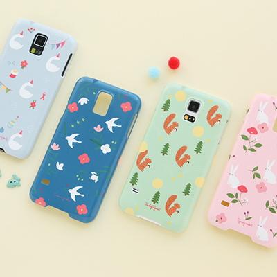 PIYO phone case - GALAXY S5