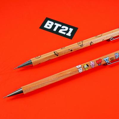 BT21 우드샤프