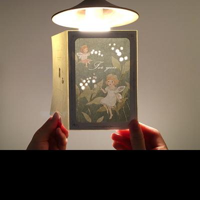 (DEARMOMENT-CARD) lovely 3종