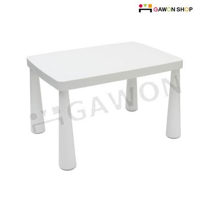 MAMMUT 사각 어린이 책상 (의자 미포함)