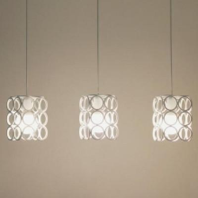 [LED] 루프3등 펜던트-3color