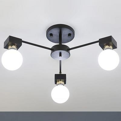 [LED] 미숑3등 직부등-라운드형